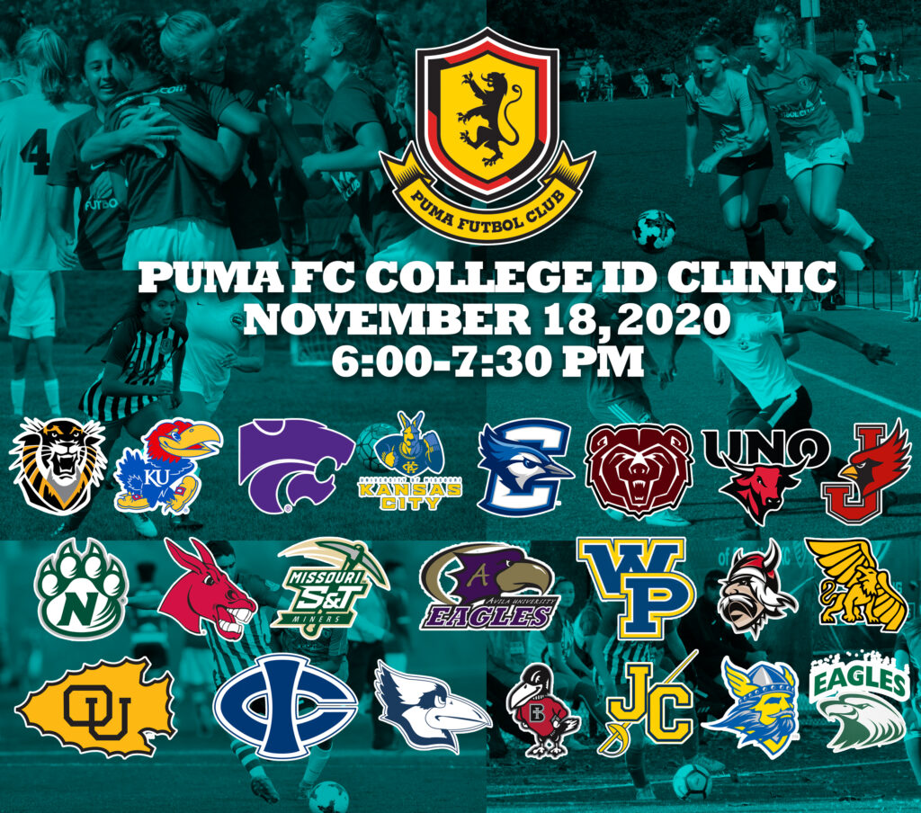 PFC 2020 College ID Clinic